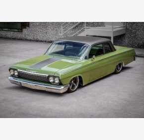 1962 Chevrolet Biscayne for sale 101353122