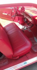 1962 Chevrolet Biscayne for sale 101367957