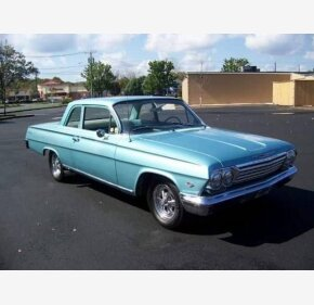 1962 Chevrolet Biscayne for sale 101390296