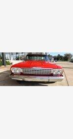 1962 Chevrolet Biscayne for sale 101403403