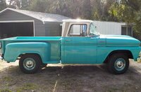 1962 Chevrolet C/K Truck 2WD Regular Cab 1500 for sale 101391161