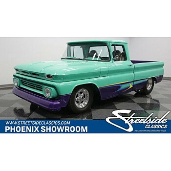 1962 Chevrolet C/K Truck for sale 101259855