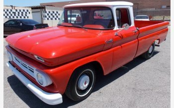 1962 Chevrolet C/K Truck for sale 101328033