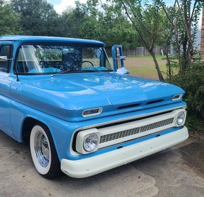 1962 Chevrolet C/K Truck 2WD Regular Cab 1500 for sale 101361821