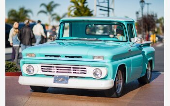 1962 Chevrolet C/K Truck for sale 101393752