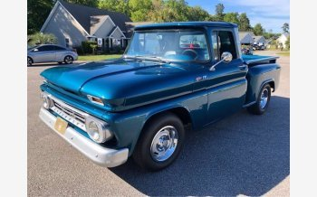 1962 Chevrolet C/K Truck for sale 101402216