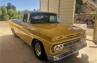 1962 Chevrolet C/K Truck for sale 101439949