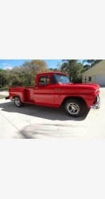 1962 Chevrolet C/K Truck for sale 101461119