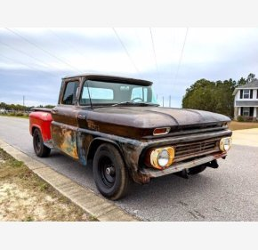 1962 Chevrolet C/K Truck for sale 101468352