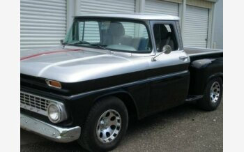 1962 Chevrolet C/K Trucks for sale 100930855