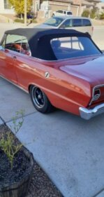 1962 Chevrolet Chevy II for sale 101259614