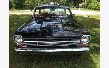 1962 Chevrolet Chevy II for sale 101344819