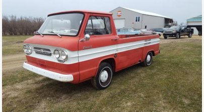 1962 Chevrolet Corvair for sale 100859283