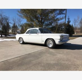 1962 Chevrolet Corvair for sale 101041924