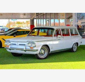 1962 Chevrolet Corvair for sale 101108200