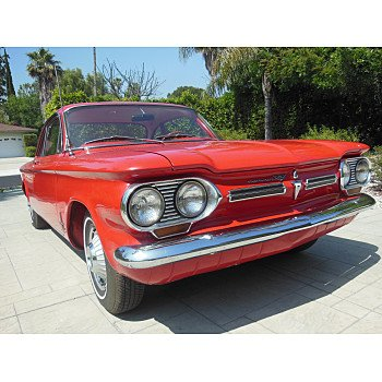 1962 Chevrolet Corvair for sale 101173802
