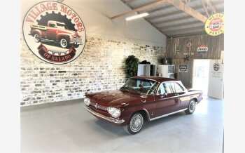 1962 Chevrolet Corvair for sale 101267344