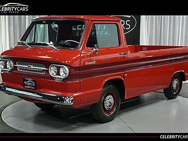 1962 Chevrolet Corvair for sale 101284458