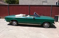 1962 Chevrolet Corvair Monza Convertible for sale 101345994