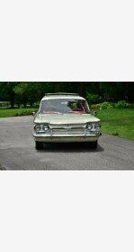1962 Chevrolet Corvair for sale 101357664