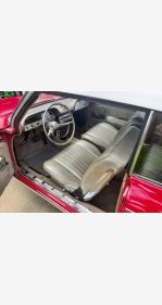 1962 Chevrolet Corvair for sale 101392859