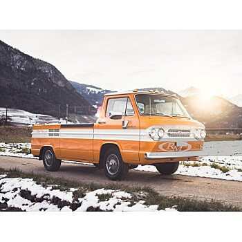 1962 Chevrolet Corvair for sale 101444372