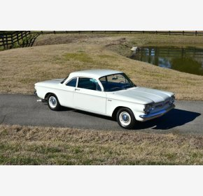 1962 Chevrolet Corvair for sale 101445741