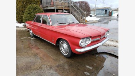 1962 Chevrolet Corvair for sale 101465756