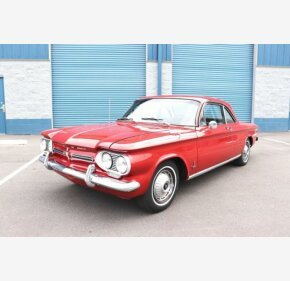 1962 Chevrolet Corvair for sale 101493969