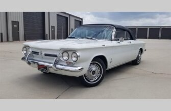 1962 Chevrolet Corvair for sale 101529090