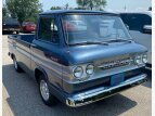 1962 Chevrolet Corvair for sale 101557907