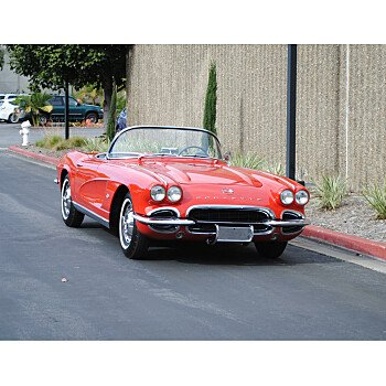 1962 Chevrolet Corvette for sale 101093894