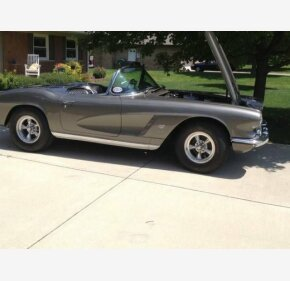 1962 Chevrolet Corvette for sale 100845687