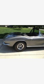 1962 Chevrolet Corvette Convertible for sale 100845687