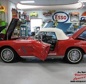 1962 Chevrolet Corvette for sale 100852222