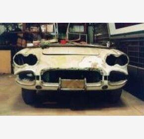 1962 Chevrolet Corvette for sale 100919578