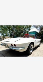 1962 Chevrolet Corvette Convertible for sale 100962173