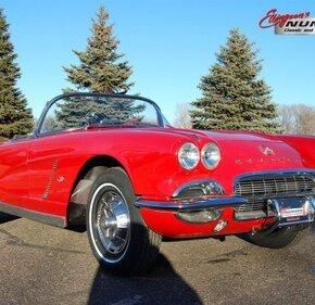 1962 Chevrolet Corvette for sale 100976990