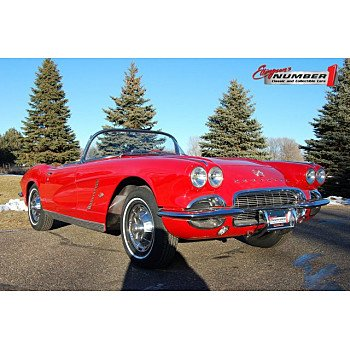 1962 Chevrolet Corvette for sale 100976990