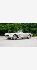 1962 Chevrolet Corvette for sale 101009288