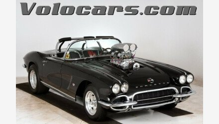 1962 Chevrolet Corvette for sale 101031950