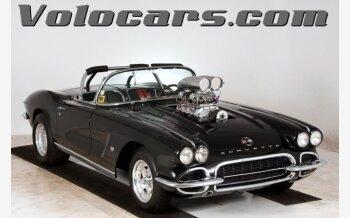 1962 Chevrolet Corvette for sale 101031950