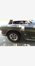 1962 Chevrolet Corvette Convertible for sale 101034016