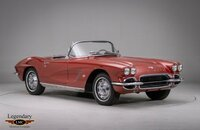 1962 Chevrolet Corvette for sale 101045145