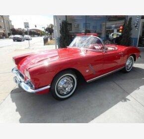 1962 Chevrolet Corvette for sale 101046828