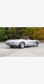 1962 Chevrolet Corvette for sale 101051618