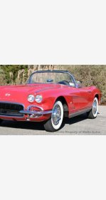 1962 Chevrolet Corvette for sale 101064459
