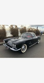 1962 Chevrolet Corvette for sale 101068172