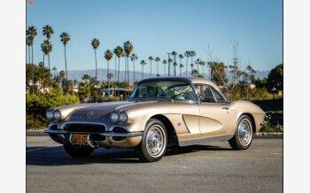 1962 Chevrolet Corvette for sale 101071247
