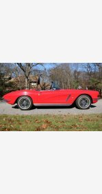 1962 Chevrolet Corvette for sale 101077606